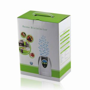 Home Kitchen 500mg/H Ozone Sterilizer Ozone Generator for Air Water pictures & photos