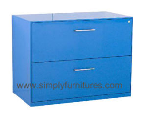 Lateral File Cabinet (T2-LC02)
