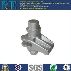 Customized Al 7075-T6 Investment Casting Products