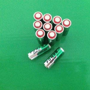 23A Rechargeable Battery Alkaline Battery for Toys