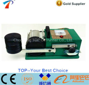 High Quality Electric Oil Lubricity Testing Equipment (LWT-2) pictures & photos
