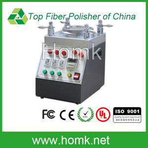 New Model Four Timer Control Fiber Optic Polisher