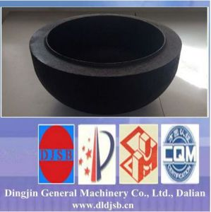 Carbon Steel Hemispherical Head by Hot Forming pictures & photos