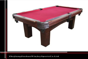 Wj-P-069 8ft Pool Table