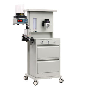The Medical Equipment Anesthesia Machine with Ce for Surgery pictures & photos