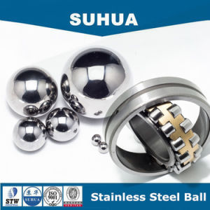 AISI 420c 3mm Stainless Steel Balls for Sale pictures & photos