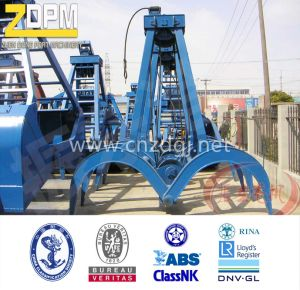 Top-Rated Supplier Mechanical Timber Grab