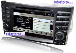 TV Receiver for Mercedes Benz Ml Gl Class Ml320 Ml350 Radio GPS Navigation  DVD Satnav