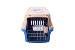 Beautiful Colour Airline Dog Cage Plastic pictures & photos