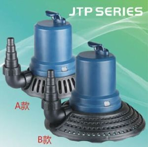 Frequency Variation Pump (JTP-12000L/A) with CE Approved pictures & photos