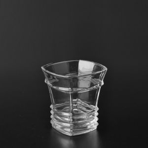 Custom Glass Tumbler Drinking Glass pictures & photos