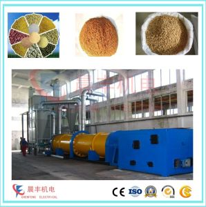 Feed Dryer for Poultry and Livestock Pellet Feed Mill pictures & photos