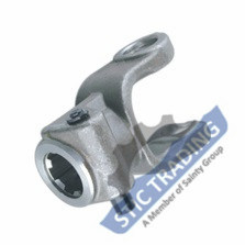 Pto Shaft Quick Release Yokes (20/21 Spline)