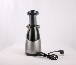 Low Speed Juicer with CE Approved on Sale pictures & photos