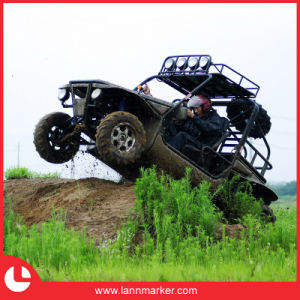 1100cc off Road 2 Seat Dune Buggy 4X4 pictures & photos