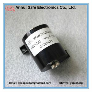 UPS Capacitor Low ESR 2UF 1200V Capacitor pictures & photos
