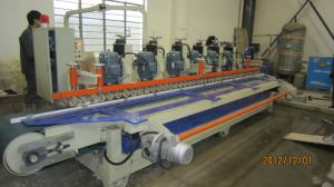 Automatic Edge Grinding Machine (ZDM-6) pictures & photos