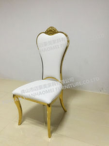 Special Model Dining Room Statinless Steel Chair