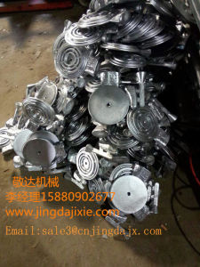 Zinc Alloy Gravity Die Casting Machine (JD-950) pictures & photos