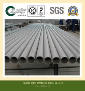 AISI316L Stainless Steel Welded Pipe pictures & photos