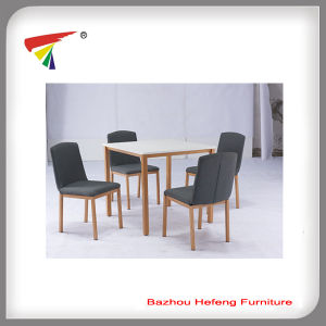High Quality Small Dining Table Set Dt197