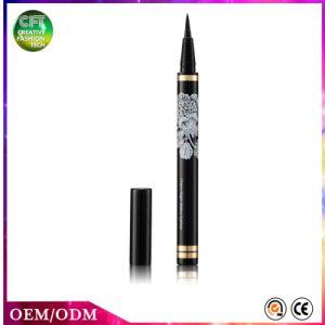 Get Coupons Makeup Black Waterproof Cosmetics Eyeliner Pencil