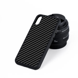 buy popular 196cd c180f Mcase Newest Waterproof Carbon Fiber TPU Phone Accessories, for iPhone X  Carbon Fiber Case Phone Cover