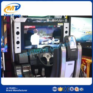 Newest Products Initial D8 Racing Car Simulator Coin Operated Machine Arcade Game Machine Video Game Machine pictures & photos