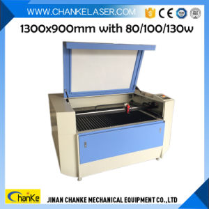 Mini CO2 Laser Cutting Engraving Machine for Glass/ Acrylic /Wood pictures & photos