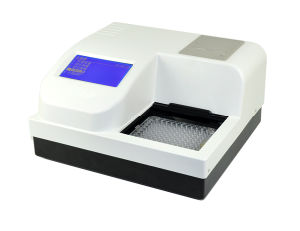 Touch Screen Microplate Reader (WHY101) pictures & photos