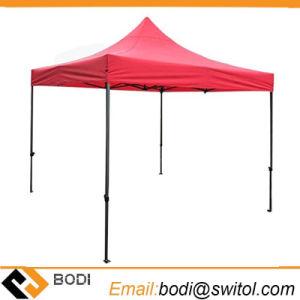 China Outdoor Waterproof Gazebo Commercial Folding Pop up Tent 3X3