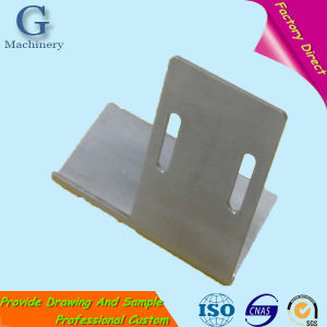 Sheet Metal Stamping Bending for Auto Parts