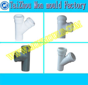 Pipe Fitting Tee Collapse Core Mould