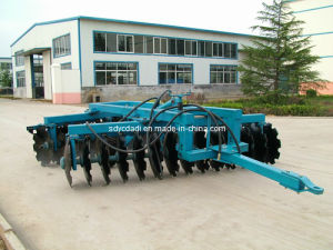1bz-4.8 Series Disc Harrow / Harrow Disc pictures & photos