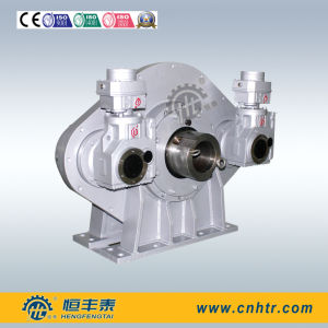 Hjx Parabolic Trough Tracking Reducer