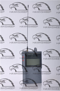 Handheld Wireless Signal Detector pictures & photos