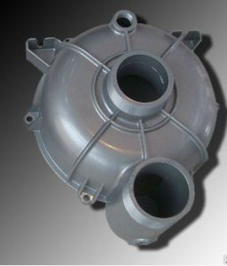 CS High Strength Steel Precision Casting, Stainless Steel Silo Covers pictures & photos