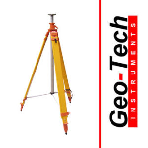 Extra Length Elevating Fiberglass Tripod pictures & photos
