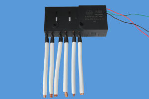 100A with Relays for Three Phase Meter pictures & photos