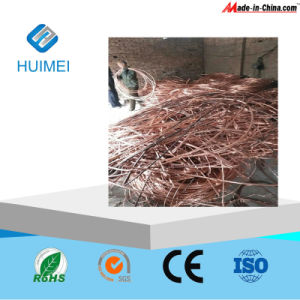Millberry Copper Wire Scrap pictures & photos