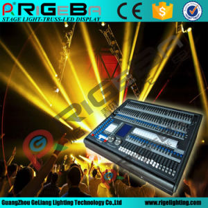 Pearl 2008 DMX512 Controller Stage Light Equipment Console pictures & photos