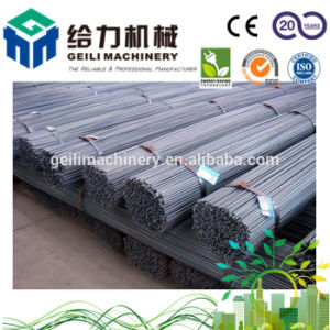 Steel Plant Rebar Production Line pictures & photos