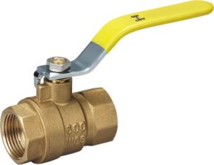 Air Compressor Ball Valve pictures & photos