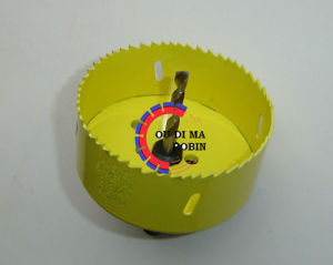 Hole Saw, Hole Saw Set for Heavy Duty Cutting pictures & photos