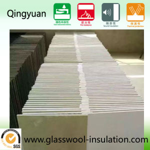 Special Glass Fiber Sound Absorption Board for Fire Prevention KTV