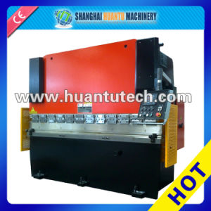 Metal Folding Machine, Metal Sheet Folder Machine, Sheet Folding Machine (WC67Y-100T/4000) pictures & photos