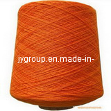 Dyed Color Polyester Fiber Yarn for Knitting