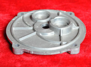 Shell Aluminum Die Casting Parts