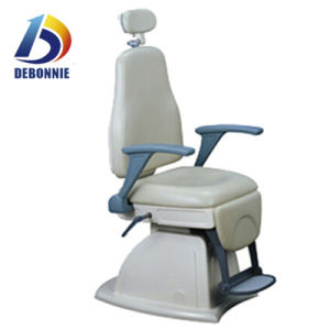 Semi-Auto Standard E. N. T. Patient Chair with CE