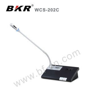 Wcs-202 Digital Professional Wireless Meeting System pictures & photos